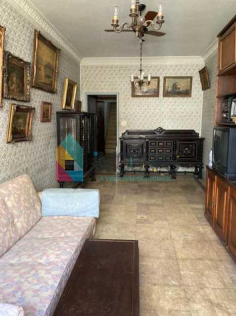 6 - Apartamento à venda Avenida Nossa Senhora de Copacabana,Leme, IMOBRAS RJ - R$ 1.100.000 - CPAP31467 - 7