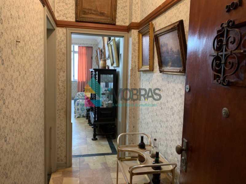 7 - Apartamento à venda Avenida Nossa Senhora de Copacabana,Leme, IMOBRAS RJ - R$ 1.100.000 - CPAP31467 - 8