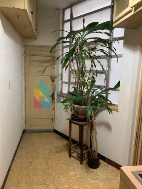 9 - Apartamento à venda Avenida Nossa Senhora de Copacabana,Leme, IMOBRAS RJ - R$ 1.100.000 - CPAP31467 - 10