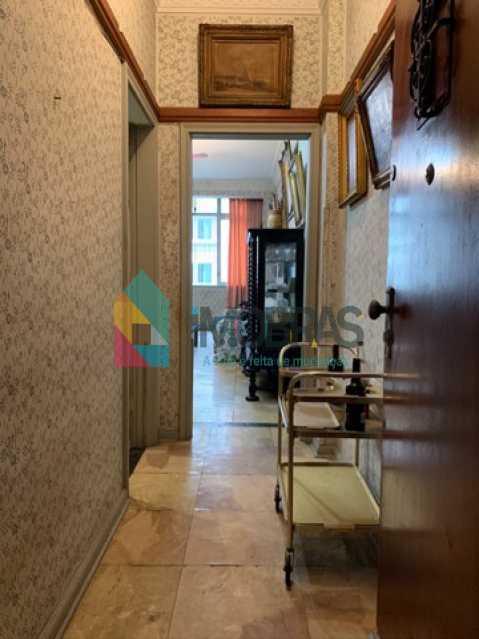 10 - Apartamento à venda Avenida Nossa Senhora de Copacabana,Leme, IMOBRAS RJ - R$ 1.100.000 - CPAP31467 - 11