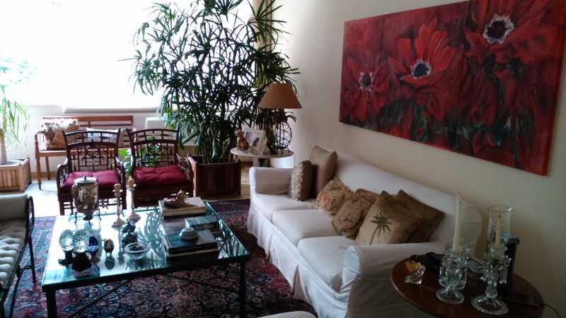DSC_0740 - Apartamento À VENDA, Copacabana, Rio de Janeiro, RJ - AP4727 - 4