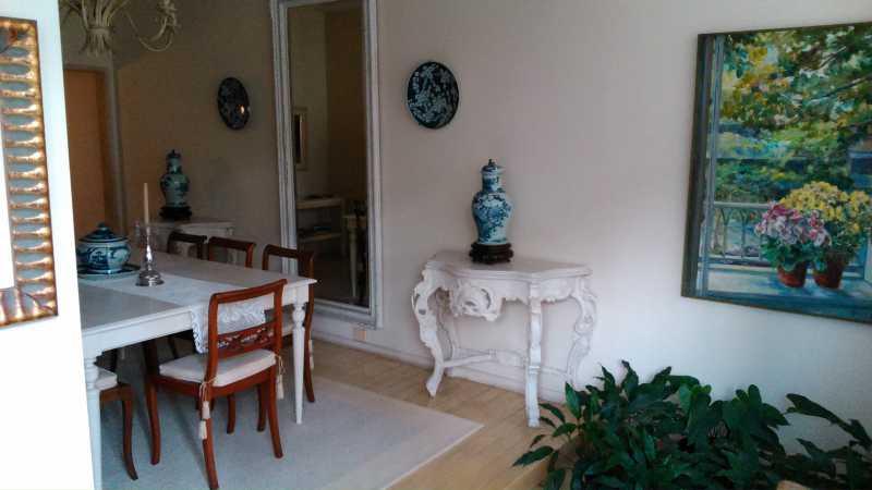 DSC_0745 - Apartamento À VENDA, Copacabana, Rio de Janeiro, RJ - AP4727 - 7