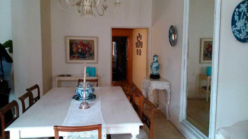 DSC_0747 - Apartamento À VENDA, Copacabana, Rio de Janeiro, RJ - AP4727 - 1