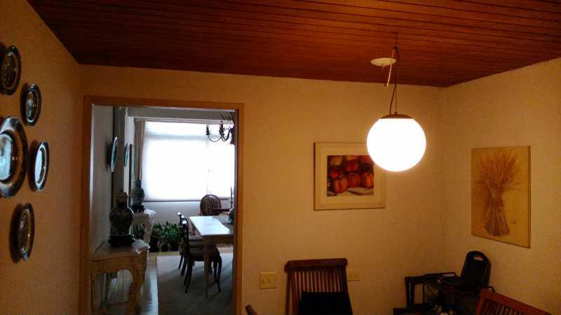 DSC_0750 - Apartamento À VENDA, Copacabana, Rio de Janeiro, RJ - AP4727 - 9