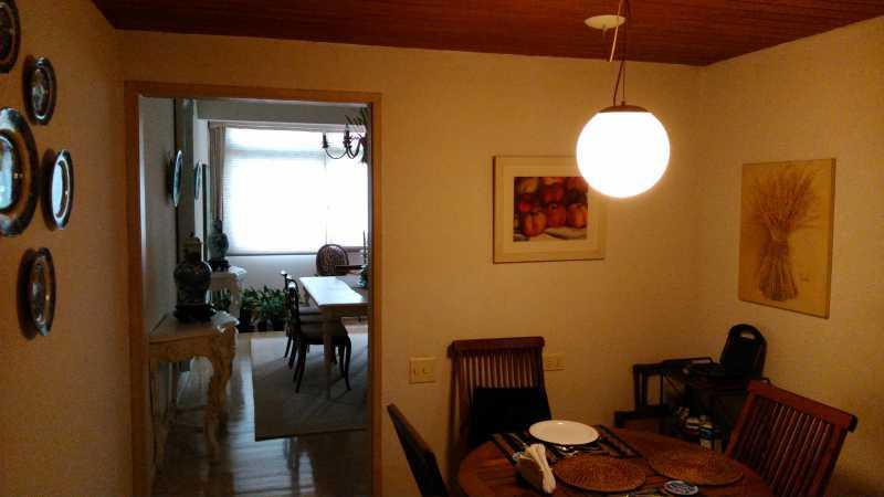 DSC_0751 - Apartamento À VENDA, Copacabana, Rio de Janeiro, RJ - AP4727 - 10