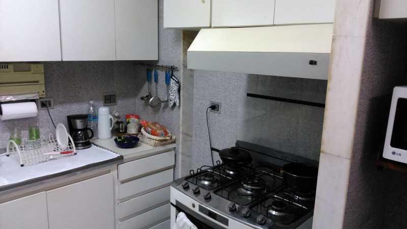 DSC_0753 - Apartamento À VENDA, Copacabana, Rio de Janeiro, RJ - AP4727 - 6