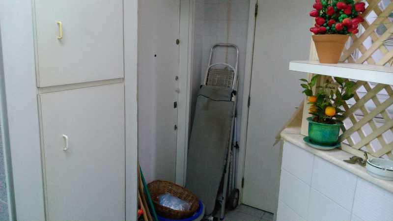 DSC_0755 - Apartamento À VENDA, Copacabana, Rio de Janeiro, RJ - AP4727 - 11