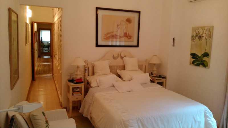 DSC_0767 - Apartamento À VENDA, Copacabana, Rio de Janeiro, RJ - AP4727 - 16
