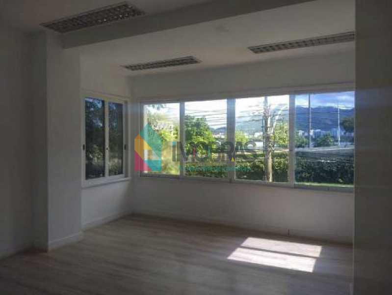 EP 1 - Casa Comercial 268m² para alugar Lagoa, IMOBRAS RJ - R$ 15.000 - CPCC10001 - 1