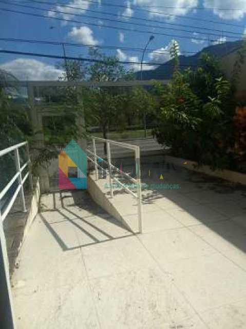 EP 2 - Casa Comercial 268m² para alugar Lagoa, IMOBRAS RJ - R$ 15.000 - CPCC10001 - 3