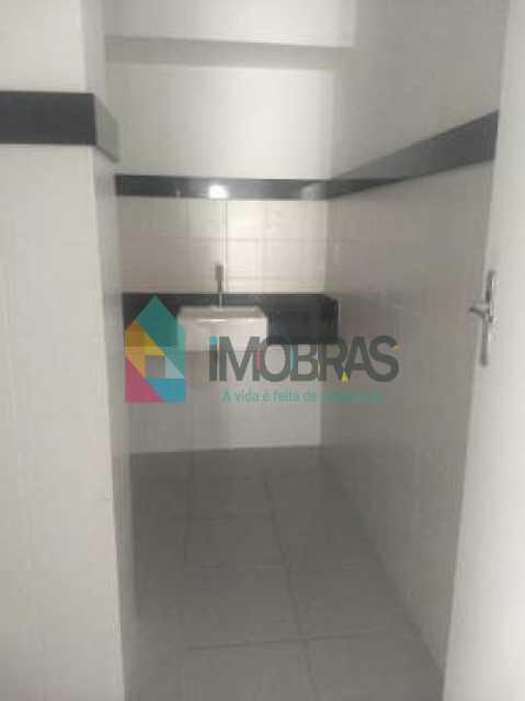 EP 3 - Casa Comercial 268m² para alugar Lagoa, IMOBRAS RJ - R$ 15.000 - CPCC10001 - 5