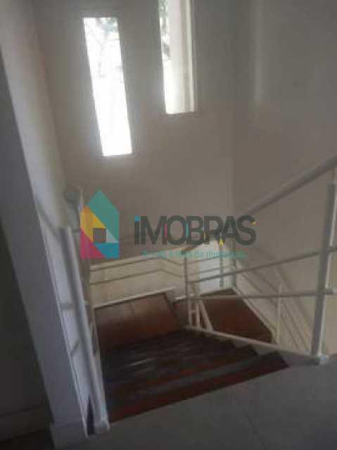 EP 4 - Casa Comercial 268m² para alugar Lagoa, IMOBRAS RJ - R$ 15.000 - CPCC10001 - 7