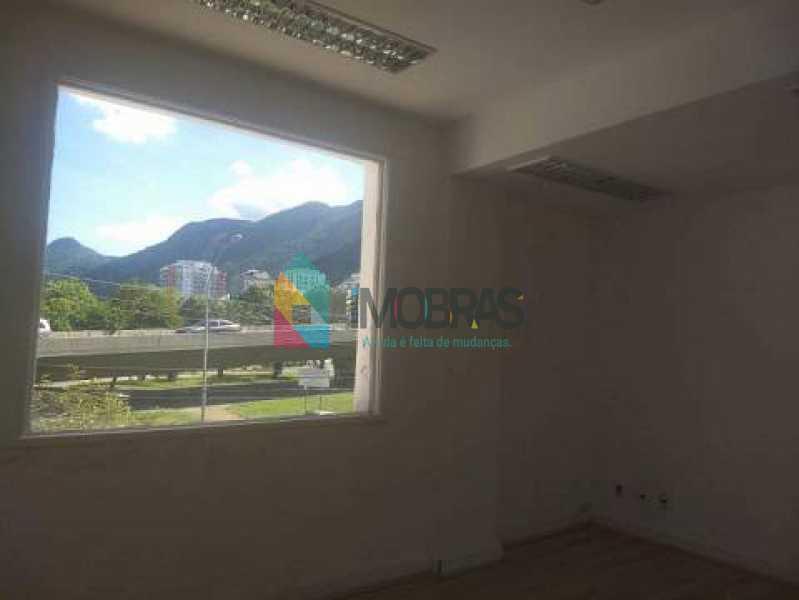 EP 7 - Casa Comercial 268m² para alugar Lagoa, IMOBRAS RJ - R$ 15.000 - CPCC10001 - 4