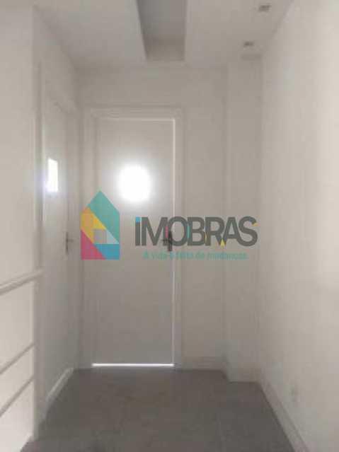 EP 8 - Casa Comercial 268m² para alugar Lagoa, IMOBRAS RJ - R$ 15.000 - CPCC10001 - 6