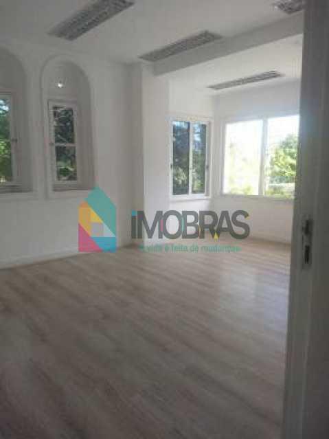 EP 9 - Casa Comercial 268m² para alugar Lagoa, IMOBRAS RJ - R$ 15.000 - CPCC10001 - 8