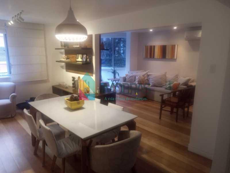 7e507df7-d0c0-451f-81af-d370d5 - Apartamento à venda Rua Gustavo Sampaio,Leme, IMOBRAS RJ - R$ 1.750.000 - CPAP31469 - 4