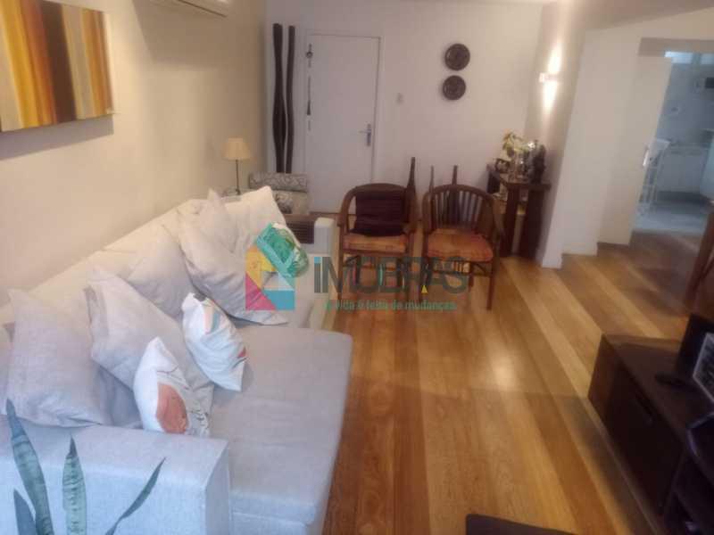 8fea8585-2617-4684-9231-713502 - Apartamento à venda Rua Gustavo Sampaio,Leme, IMOBRAS RJ - R$ 1.750.000 - CPAP31469 - 3