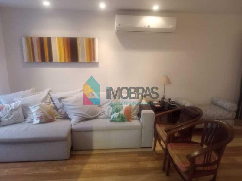 d5519a85-38f7-4d17-b11e-036084 - Apartamento à venda Rua Gustavo Sampaio,Leme, IMOBRAS RJ - R$ 1.750.000 - CPAP31469 - 1