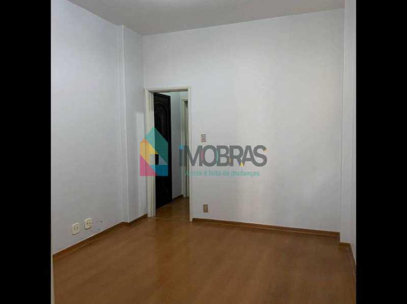 600a5a3bd215e60621a05bbd40bb84 - Apartamento Conjugado dividido com área de serviço no Flamengo - CPKI10200 - 1