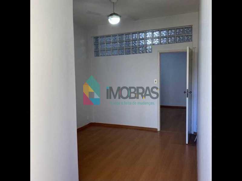 7255a44c041c683e4cc1723afa5f2f - Apartamento Conjugado dividido com área de serviço no Flamengo - CPKI10200 - 4