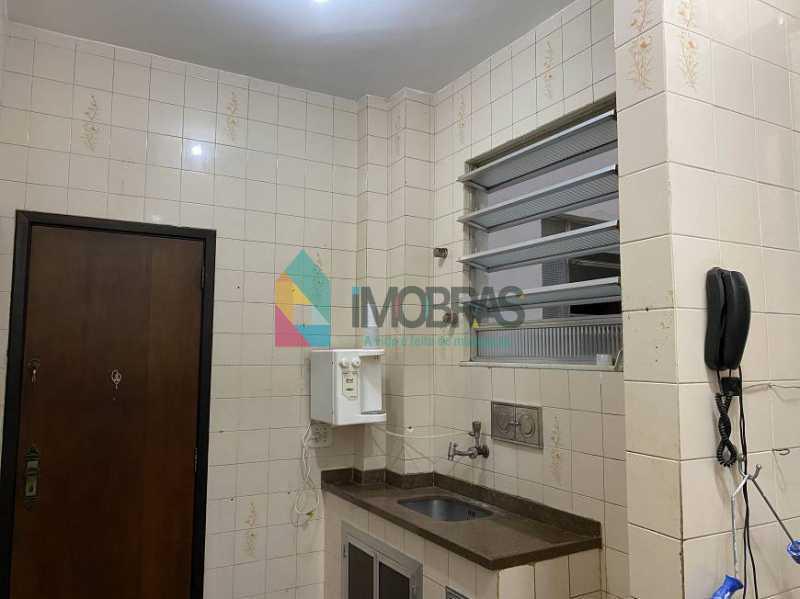 21cae0dc756d58a17b41481475b649 - Apartamento Conjugado dividido com área de serviço no Flamengo - CPKI10200 - 12