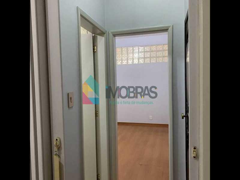 ef07492b72a291dce366b160fbb244 - Apartamento Conjugado dividido com área de serviço no Flamengo - CPKI10200 - 18