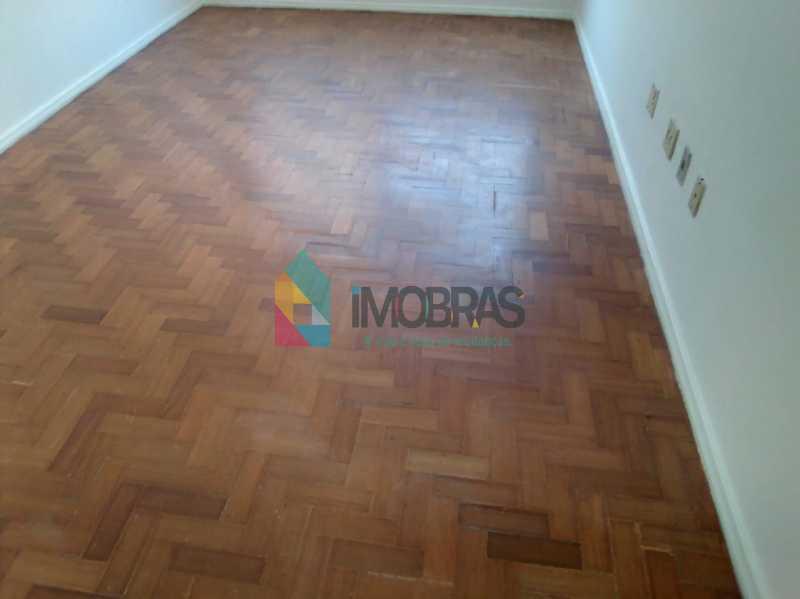 M 10 - Apartamento 1 quarto para venda e aluguel Tijuca, Rio de Janeiro - R$ 450.000 - CPAP10824 - 4