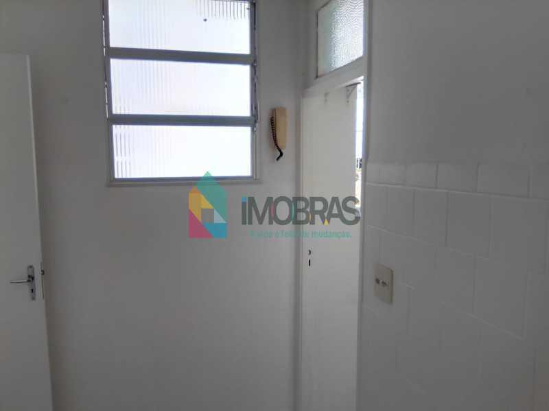 M 13 - Apartamento 1 quarto para venda e aluguel Tijuca, Rio de Janeiro - R$ 450.000 - CPAP10824 - 15