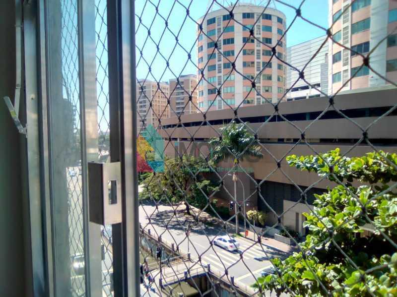 M 14 - Apartamento 1 quarto para venda e aluguel Tijuca, Rio de Janeiro - R$ 450.000 - CPAP10824 - 9