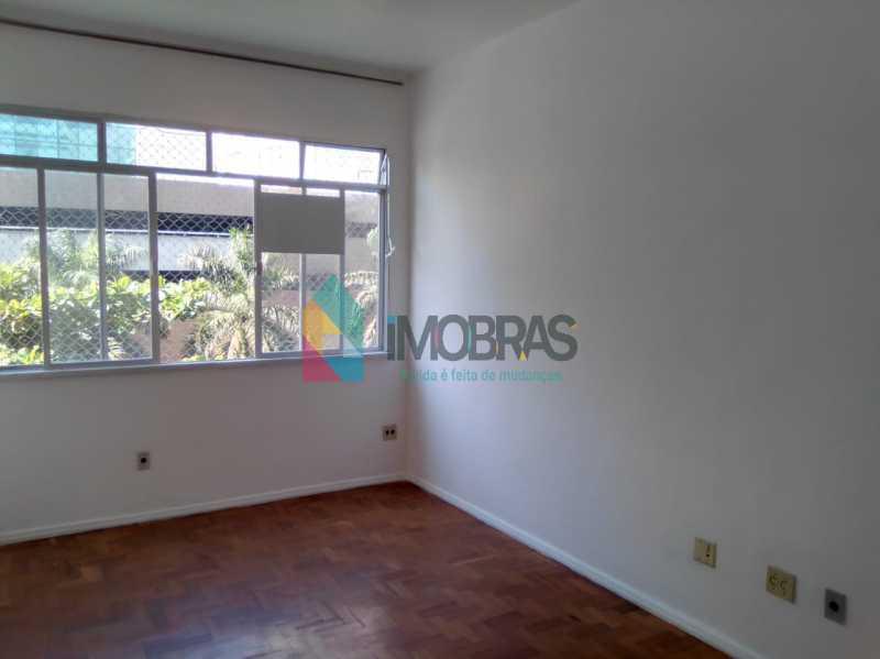 M 16 - Apartamento 1 quarto para venda e aluguel Tijuca, Rio de Janeiro - R$ 450.000 - CPAP10824 - 6