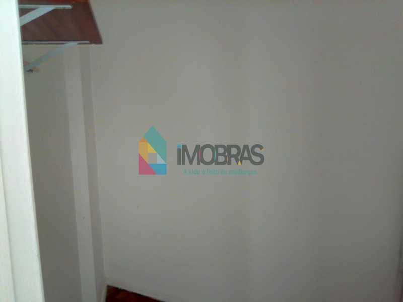 M 18 - Apartamento 1 quarto para venda e aluguel Tijuca, Rio de Janeiro - R$ 450.000 - CPAP10824 - 16
