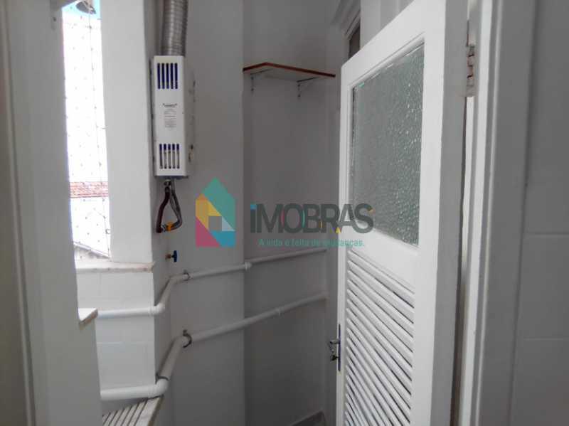 M 19 - Apartamento 1 quarto para venda e aluguel Tijuca, Rio de Janeiro - R$ 450.000 - CPAP10824 - 17