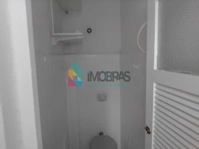 M 22 - Apartamento 1 quarto para venda e aluguel Tijuca, Rio de Janeiro - R$ 450.000 - CPAP10824 - 19