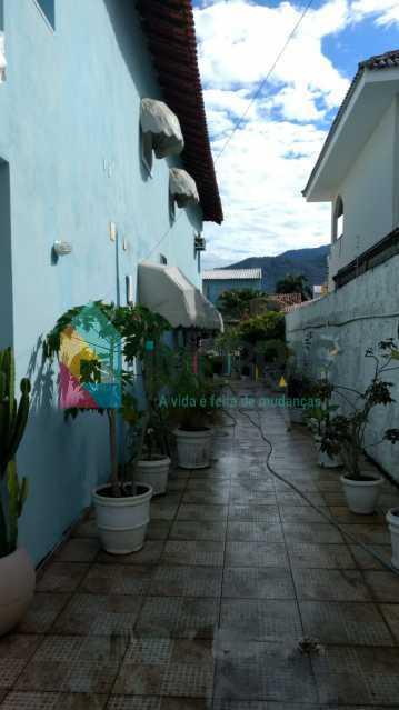 3cfb4f1c-7842-49fb-b204-690550 - CASA DUPLEX EM CONDOMÍNIO FECHADO EM VARGEM PEQUENA!!! - CPCN40006 - 7