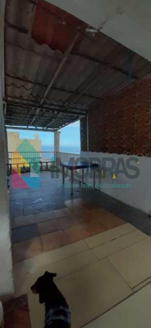 536182883783083 - EXCELENTE CASA 3 QUARTOS NO VIDIGAL!!! - CPCA30011 - 12