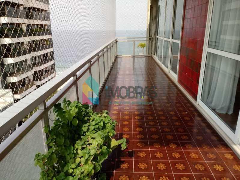 00b06fa4-bf27-4fea-9543-b085ac - Cobertura 4 quartos para venda e aluguel Copacabana, IMOBRAS RJ - R$ 10.000.000 - CPCO40054 - 5