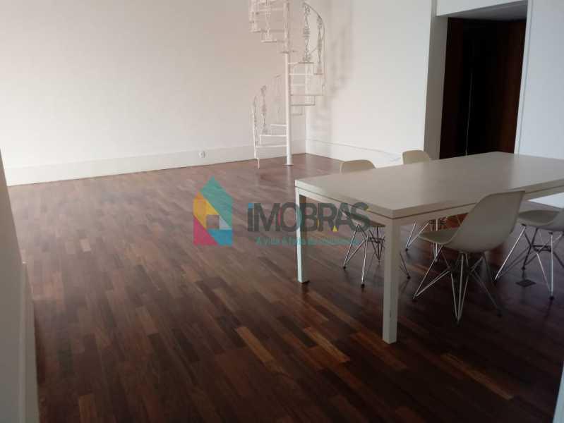 0070e462-8b07-4d81-a4b2-e138fb - Cobertura 4 quartos para venda e aluguel Copacabana, IMOBRAS RJ - R$ 10.000.000 - CPCO40054 - 9