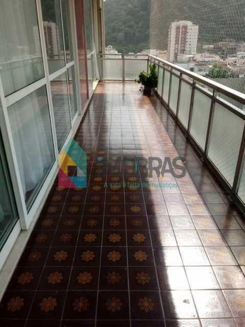 65933265-c05b-470f-bf21-497c71 - Cobertura 4 quartos para venda e aluguel Copacabana, IMOBRAS RJ - R$ 10.000.000 - CPCO40054 - 6