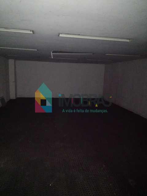 SP 7 - Loja 720m² para alugar Tijuca, Rio de Janeiro - R$ 40.000 - CPLJ00147 - 1