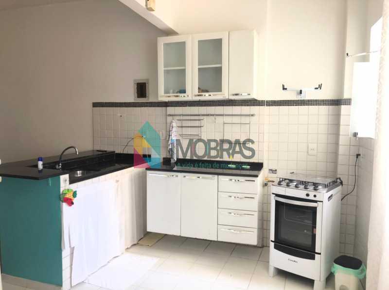 1 - Apartamento 1 quarto para venda e aluguel Glória, IMOBRAS RJ - R$ 500.000 - CPAP10842 - 16