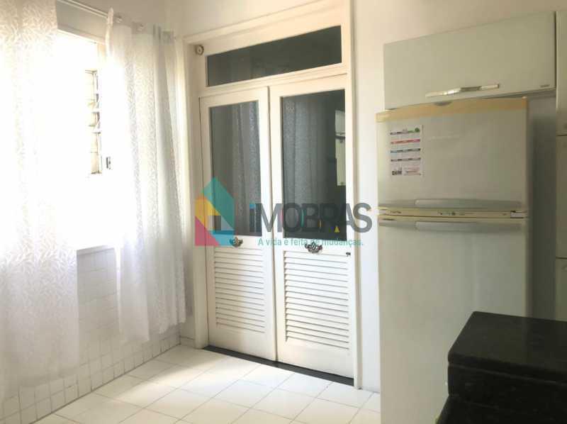 2 - Apartamento 1 quarto para venda e aluguel Glória, IMOBRAS RJ - R$ 500.000 - CPAP10842 - 4
