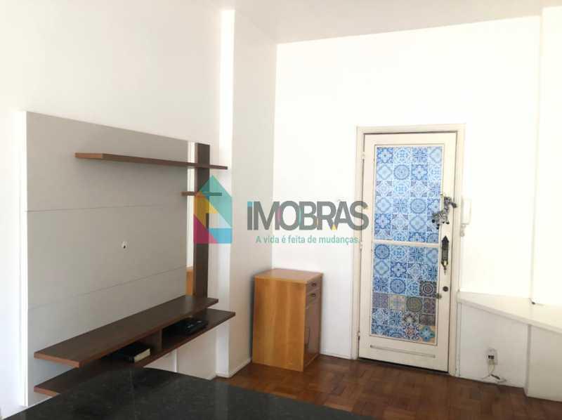 3 - Apartamento 1 quarto para venda e aluguel Glória, IMOBRAS RJ - R$ 500.000 - CPAP10842 - 1