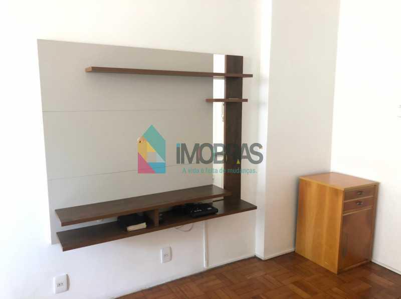 4 - Apartamento 1 quarto para venda e aluguel Glória, IMOBRAS RJ - R$ 500.000 - CPAP10842 - 3