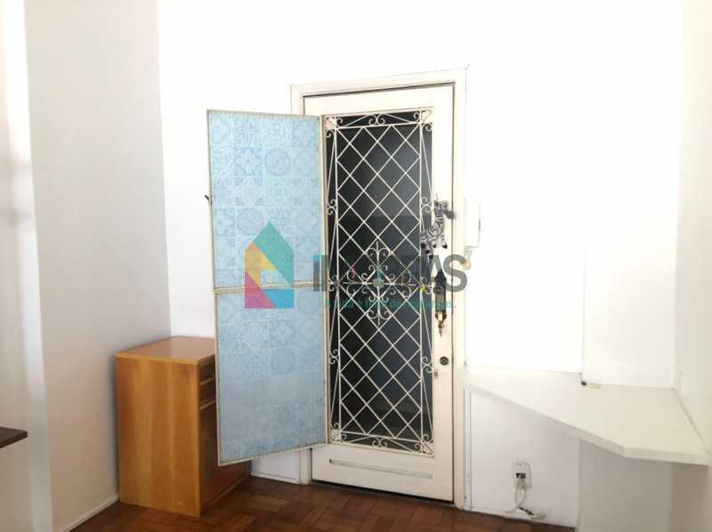 5 - Apartamento 1 quarto para venda e aluguel Glória, IMOBRAS RJ - R$ 500.000 - CPAP10842 - 6