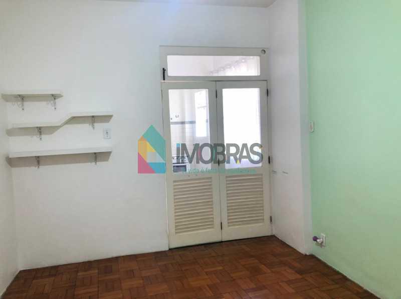 6 - Apartamento 1 quarto para venda e aluguel Glória, IMOBRAS RJ - R$ 500.000 - CPAP10842 - 5