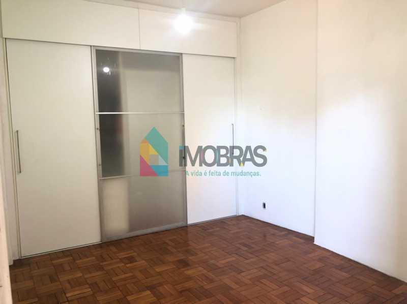 8 - Apartamento 1 quarto para venda e aluguel Glória, IMOBRAS RJ - R$ 500.000 - CPAP10842 - 7