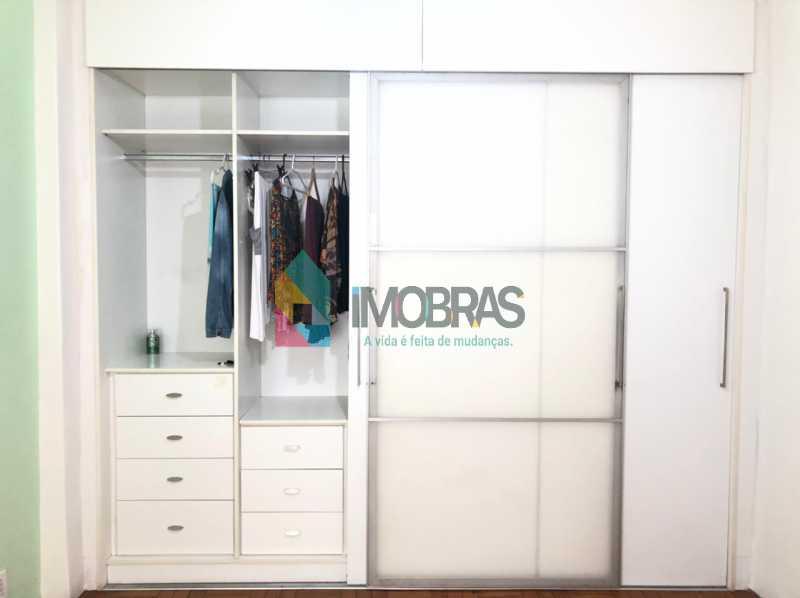 9 - Apartamento 1 quarto para venda e aluguel Glória, IMOBRAS RJ - R$ 500.000 - CPAP10842 - 8