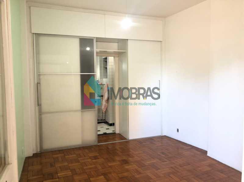 10 - Apartamento 1 quarto para venda e aluguel Glória, IMOBRAS RJ - R$ 500.000 - CPAP10842 - 10