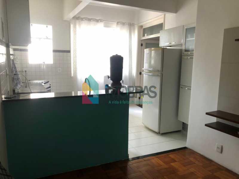 11 - Apartamento 1 quarto para venda e aluguel Glória, IMOBRAS RJ - R$ 500.000 - CPAP10842 - 11