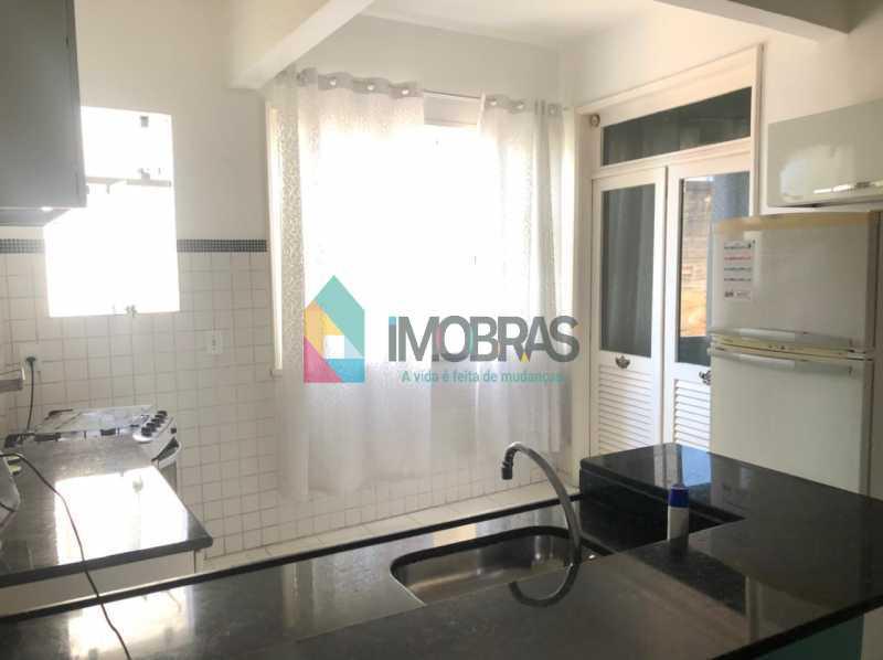 13 - Apartamento 1 quarto para venda e aluguel Glória, IMOBRAS RJ - R$ 500.000 - CPAP10842 - 14